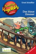 eBook: Kommissar Kugelblitz 06. Das blaue Zimmer