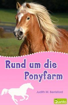 eBook: Rund um die Ponyfarm