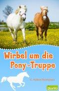 eBook: Wirbel um die Pony-Truppe