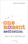 ebook: One Moment Meditation