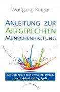 eBook: Anleitung zur Artgerechten Menschenhaltung im Unternehmen