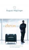 ebook: Inthronisation