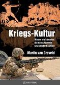 eBook: Kriegs-Kultur