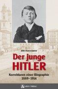 eBook: Der junge Hitler