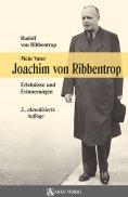 eBook: Mein Vater Joachim von Ribbentrop