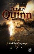 eBook: Timmy Quinn: Der Schildkrötenjunge & Die Häute