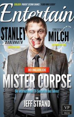 eBook: Der unglaubliche Mr. Corpse