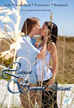ebook: Lesbian Summer Dreams