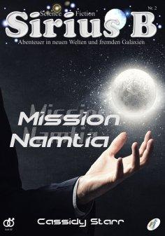 eBook: Sirius B - Abenteuer in neuen Welten und fremden Galaxien