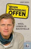 eBook: Wegen Renovierung offen