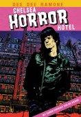ebook: Chelsea Horror Hotel