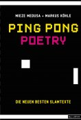 ebook: Ping Pong Poetry