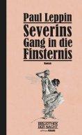 eBook: Severins Gang in die Finsternis