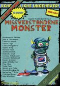 ebook: Missverstandene Monster
