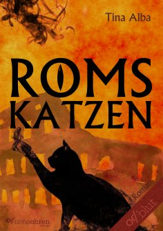 eBook: Roms Katzen