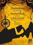 eBook: Dornröschen - Sleeping Beauty - La Bella Durmiente