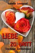eBook: Liebe zu dritt