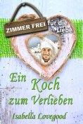 eBook: Ein Koch zum Verlieben