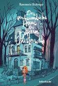 eBook: Das unheimliche Haus des Herrn Pasternak