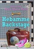 eBook: Hebamme Backstage