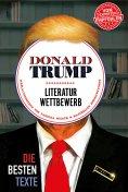 eBook: Donald Trump Literaturwettbewerb
