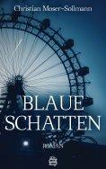 eBook: Blaue Schatten