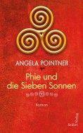eBook: Phie und die sieben Sonnen
