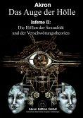 eBook: Dantes Inferno II, Das Auge der Hölle