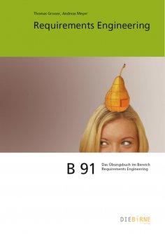 ebook: B 91 Requirements Engineering