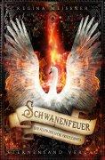 ebook: Der Fluch der sechs Prinzessinnen (Band 1): Schwanenfeuer