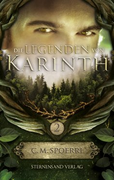 eBook: Die Legenden von Karinth 2