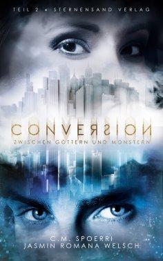 eBook: Conversion (Band 2)