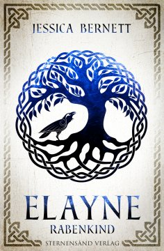 eBook: Elayne (Band 1): Rabenkind