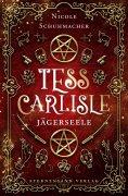 ebook: Tess Carlisle (Band 1): Jägerseele