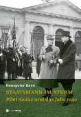 eBook: Staatsmann im Sturm