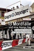 ebook: 13 Mordfälle und eine Amour Fou