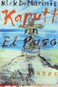 eBook: Kaputt in El Paso