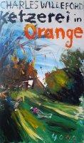 eBook: Ketzerei in Orange