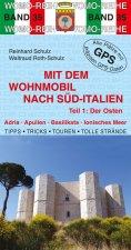eBook: Mit dem Wohnmobil nach Süditalien