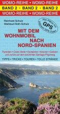 eBook: Mit dem Wohnmobil nach Nord-Spanien