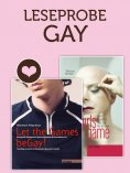 ebook: Leseprobe Gay