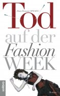 ebook: Tod auf der Fashion Week