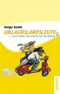 eBook: Urlaubslandsleute 2
