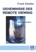 eBook: Geheimnisse des Remote Viewing