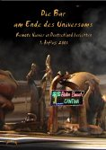 eBook: Die Bar am Ende des Universums 1