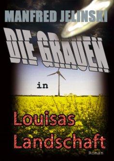 ebook: Die Grauen in Louisas Landschaft