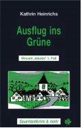 eBook: Ausflug ins Grüne