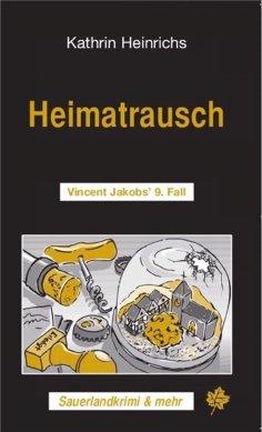 eBook: Heimatrausch