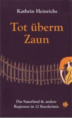 eBook: Tot überm Zaun