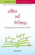 "eBook: ""Alles auf Anfang"""